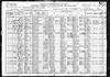 1920 Federal Census of Nebraska, Butler County, Plum Creek