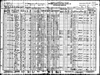 1930 Census of Oklahoma, Lincoln County, South Creek